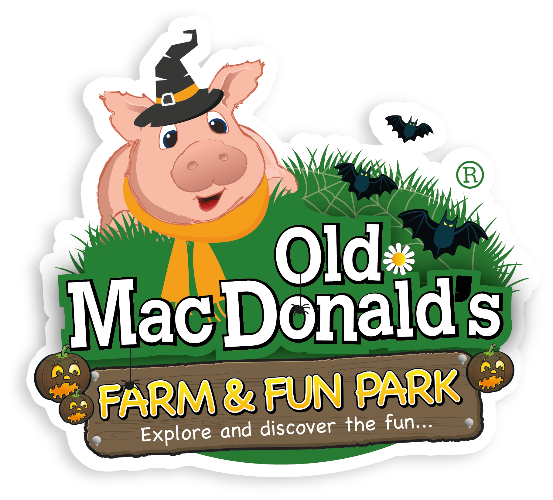 Old McDonalds Farm